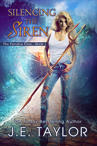 Laura's Voice » Silencing the Siren NOW ON AUDIBLE! | Voice Over